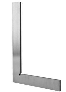 Угольник  проверочный   УП-250  (250х160)  кл.2