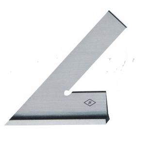 Угольник  поверочный   УШ  200 х130  угол  45°