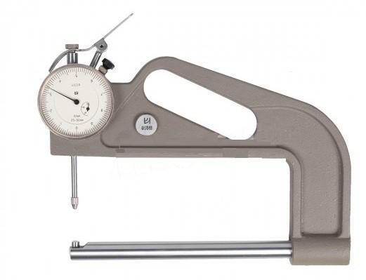 Стенкомер  индикаторный   С- 50 ( 0,1 ) КРИН