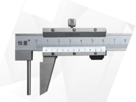 Штангенциркуль трубный    ШЦО  0 - 200  - 0,02