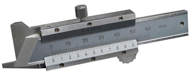 Штангенциркули   ШЦУ( 0-6 мм)  15°  для   измерения  фасок