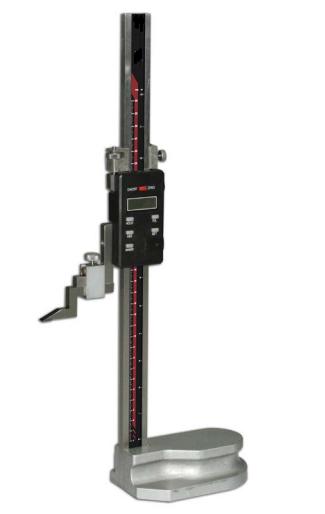Штангенрейсмас  цифровой   ШРЦ-600-0,01