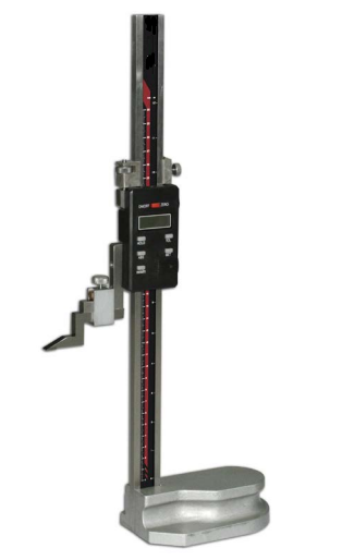 Штангенрейсмас  цифровой   ШРЦ-500-0,01