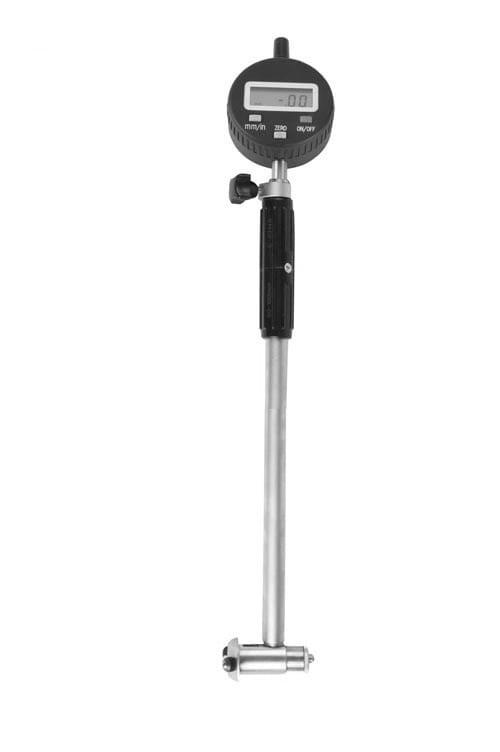 Нутромер  цифровой  высокоточный   НИЦ   160-250 0,001 SHAN