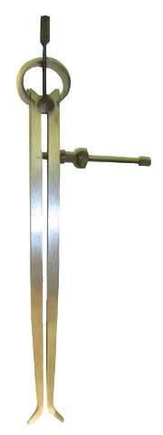 Кронциркуль  для  внутренних  измерений   КР 175 с винтом