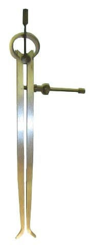 Кронциркуль  для  внутренних  измерений   КР 200 с винтом