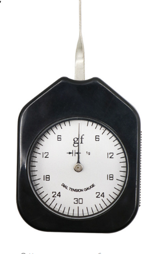 Граммометр  ATG - 300   ( 60 г - 300 г )  /  шкала - 10 гр.          SHAN