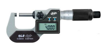 Микрометр цифровой   МКЦ  200 с выходом на ПК