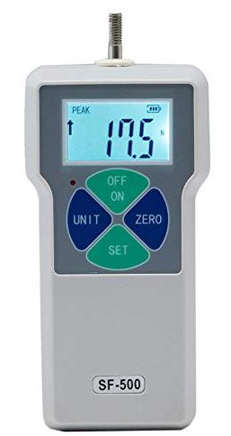 Динамометр цифровой   SF - 2   /  max =  2 N ;  0,2 Kg