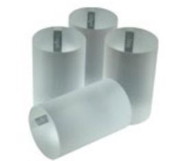 Пластина  стеклянная   ПМ   75-100   в комплекте  4 штуке