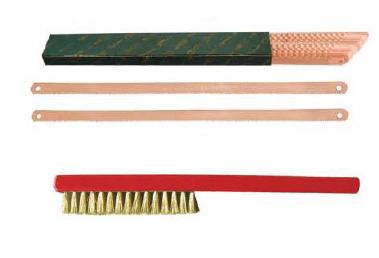 Слесарно-монтажный искробезопасный бронзовый инструмент