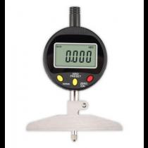 Глубиномер   цифровой    ГЦ  0 - 100  мм   c  ИЧЦ - 12,7 мм         0,001 мм