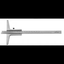 Штангенглубиномер  ШГ-150-0,02  моноблок