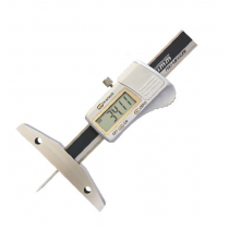 Глубиномер   цифровой   ГЦ   0 - 100  мм   Ø  стержня   2,0 мм  остроконечный     Timm