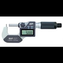 Микрометр  трубный  цифровой   МТЦ    0 - 25  мм  IP65    тип  А, В, С, D, E, F