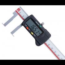 Штангенциркуль цифровой 25 - 500  - 0,01 /  90 мм  для  внутренних канавок