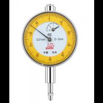 Индикатор   ИЧ    0 - 3  мм    Ø  42 мм     SHAN  промышленного назначения