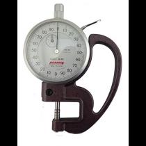 Толщиномер  индикаторный    GС  1 - 20  мм   Ø 5 / 1.8 N   made in Japan