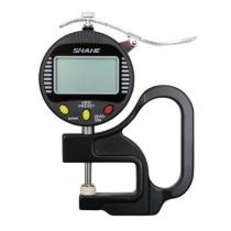 Толщиномер  цифровой    ТРЦ  10 - 30  мм     тип  Р   ( керамика )  SHAHE