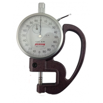 Толщиномер  индикаторный    GС  5- 20  мм   Ø 5 / 1.8 N   made in Japan