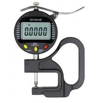 Толщиномер  цифровой   ТРЦ 10-30 0,001 тип S SHAHE