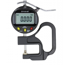 Толщиномер  цифровой   ТРЦ 10-30  0,001 тип D  ( керамика )  SHAHE