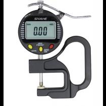 Толщиномер  цифровой   ТРЦ 10-30  0,01  тип D ( керамика )  SHAHE
