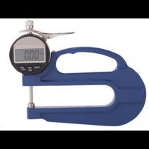 Толщиномер  цифровой тип  Р ТРЦ 10-120 0,01