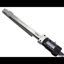 Клин для контроля зазоров цифровой   КЗРЦ-20   (  10 - 20 мм )   0,01мм тип 2