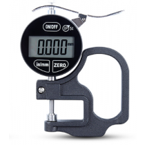 Толщиномер  цифровой    ТРЦ  10 - 30  мм     тип  Р    IP 54       SYNTEK