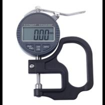 Толщиномер  цифровой   ТРЦ 10- 30  0,01  тип Р