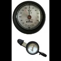 Динамометр. индикаторный  ключ   DB 1,5 N    0,2 - 1,5  Nm    шкала 0,02 N