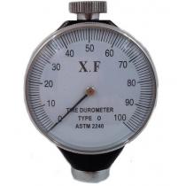 Твердомер индикаторный по Шору   МТ - О    Ø иглы  2,5 мм  сферической формы  ( 0-100 НC )