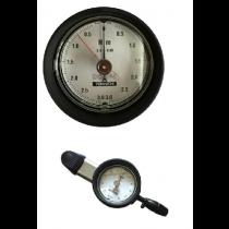 Динамометр. индикаторный  ключ   DB 3 N       0,3 - 3  Nm        шкала 0,05 N