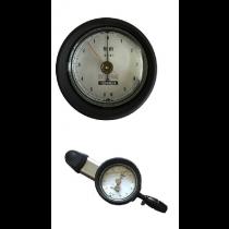 Динамометр. индикаторный  ключ   DB 6 N       0,6 - 6  Nm        шкала  0,1 N