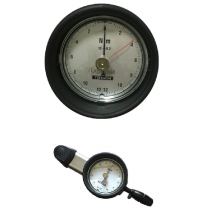 Динамометрический индикаторный  ключ   DB 12 N      1 - 12  Nm        шкала  0,2 N