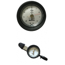 Динамометрический индикаторный  ключ    DB 25 N      3 - 25   Nm       шкала  0,5 N