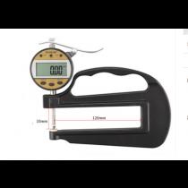Толщиномер  цифровой    ТРЦ  10 - 120  мм   тип  D   ( керамика )  SHAHE