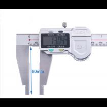 Штангенциркуль  ШЦЦ-III- 150 - 0,01   губки   60  мм