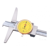Штангенглубиномер  индикаторный   ШГК - 200-0,02  с 2-мя зацепами