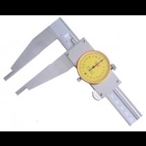 Штангенциркуль  ШЦК-III-  150 - 0,02    губы  60 мм   **