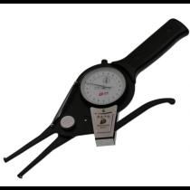 Нутромер  индикаторный рычажный НИР   15 - 35    губы   100  мм    Dezhi