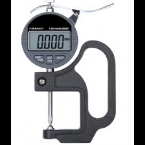 Толщиномер  цифровой    ТРЦ 25-30  0,001  тип  S   SYNTEK