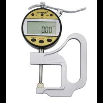 Толщиномер  цифровой    ТРЦ   25 - 30    мм   тип  Р  ( керамика )  SHAHE
