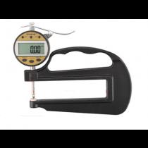 Толщиномер  цифровой    ТРЦ 25-120 тип   D ( керамика )  SHAHE