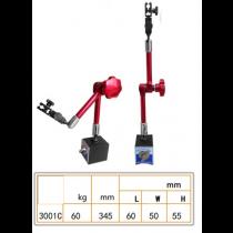 Штатив  магнитный  шарнирный   высота   345  мм  /   60 кг