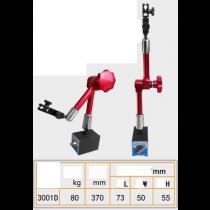 Штатив  магнитный  шарнирный  высота   370  мм  /   80 кг