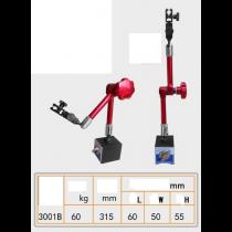 Штатив  магнитный  шарнирный    высота   315  мм  /   60 кг