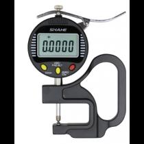 Толщиномер  цифровой   ТРЦ 10-30 0,01  тип S  SHAHE