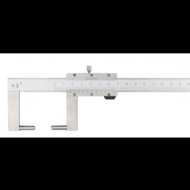 Штангенциркуль  ШЦО  0 - 150  - 0,02  /  40 мм  5 * 17 цилиндрические губки